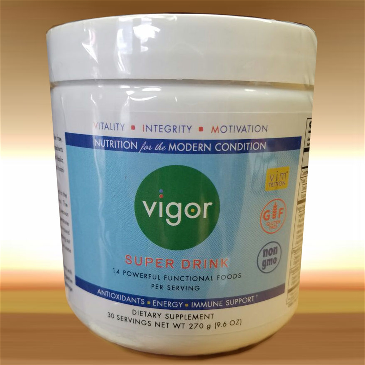 Picture of VIM VIGOR Super Drink